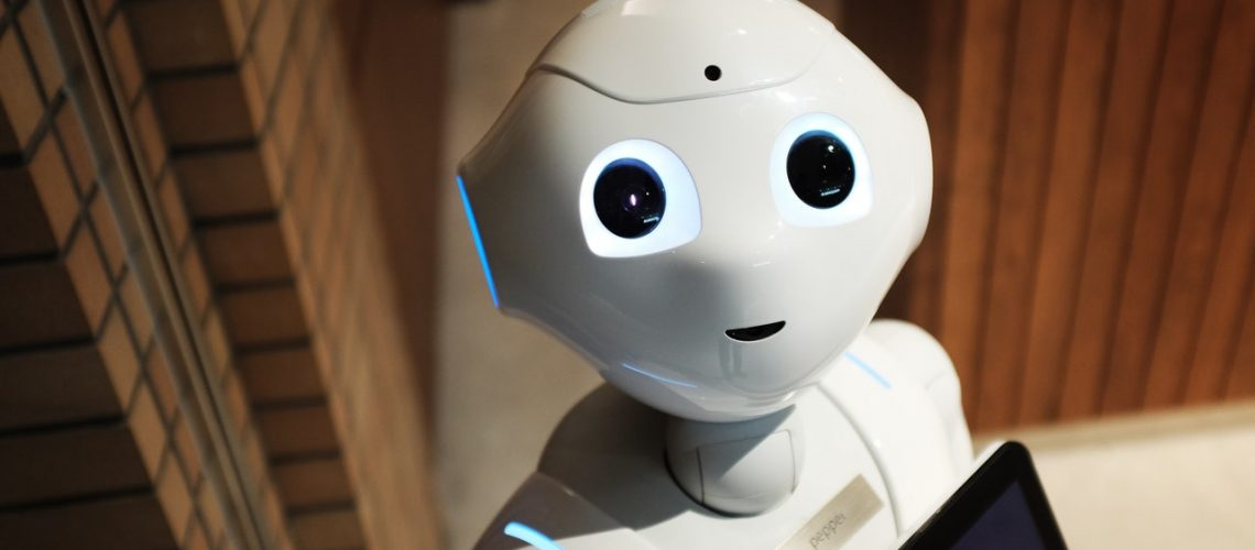 Rise of the machines: AI for financial planners